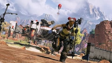 Respawn Entertainment is cracking down on anyone caught DDoSing their servers, hitting those doing so with a permaban.