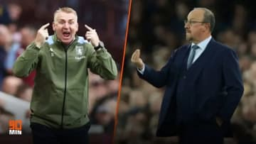 Aston Villa will clash with everton
