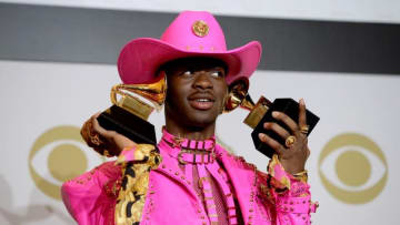 Lil Nas X Fan Made Fortnite Skin Concept Gets a Response From Lil Nas X