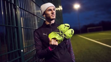 James Maddison & PUMA Future Z