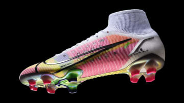 The Nike Mercurial Vapor/Superfly Dragonfly