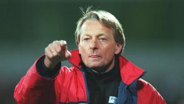 Die SpVgg Unterhaching hielt sich zwei Jahre in der Bundesliga