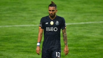 United are holding out to pay as little as possible for the Porto full back