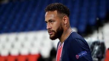 Neymar a fait passer un message à son équipe à 4 jours du choc contre Manchester United en Ligue des Champions