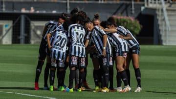 """Santos está com uma equipe bem forte e pode """"fazer barulho"""" na edição"""