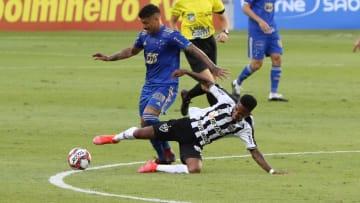 O Cruzeiro venceu o Atlético-MG por 1 a 0, no Mineirão, na 9ª rodada do Campeonato Mineiro. Tabu foi quebrado pela Raposa – veja qual.