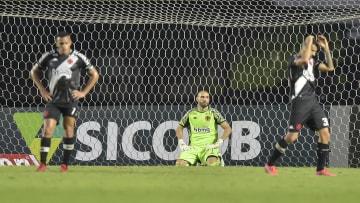 Vasco precisa de um milagre para retornar à Série A