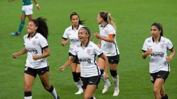 Corinthians está em mais uma final de Brasileirão Feminino