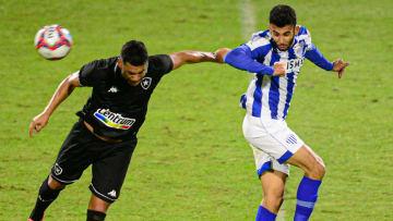 O Avaí venceu o Botafogo neste final de semana. Como fica o retrospecto geral do confronto? Confira.