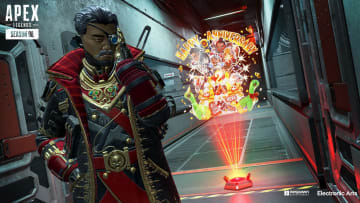 Apex Legends Holo Spray Tactic Could Warn You of Enemies