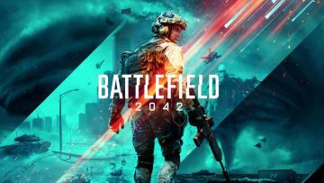 Battlefield 2042's release date is october 22