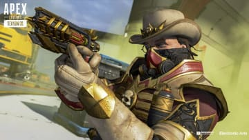 Respawn Entertainment has extended the ranked split to make up for server trouble.