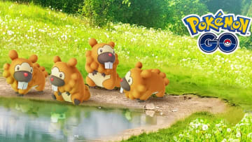 Shiny Bidoof in Pokémon Go has recently been discovered through the means of data miners diving into the game's files.