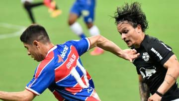 Equipes duelam no Castelão