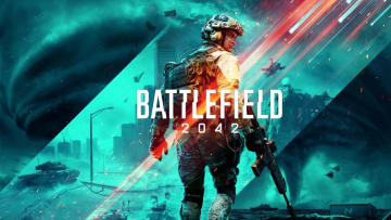 Battlefield's 2042 reveal trailer was dropped today