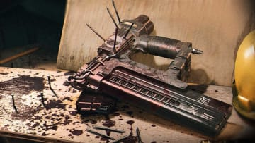 Here's how to unlock the new Nail Gun in Call of Duty: Warzone Season 4.