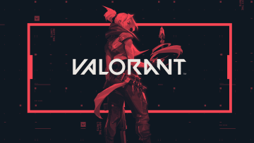 Tracer rounds hit Valorant in Patch 1.02.