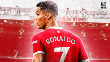 Players Ronaldo has to outscore to become the greatest ever Man Utd goalscorer