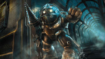 BioShock 4 could come in 2022.