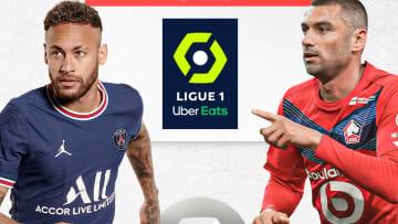 Un nouveau sacre pour le PSG, ou Lille peut conserver sa couronne ?