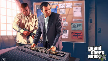 The PS5 and Xbox Series X|S versions of GTA V will likely include improvements in the same vein as its last next-gen port.