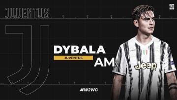 Dybala is a key cog in Juventus' relentless winning wheel | #W2WC