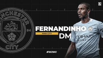 Manchester City are not the same without him.