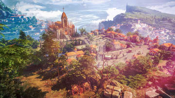 Lost Ark, Smilegate's massively multiplayer online action RPG, is set to release in the European and North American regions in fall 2021.