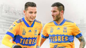 Les Tigres viennent d'annoncer la venue de Florian Thauvin au mois de juin prochain.