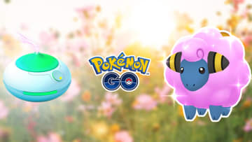 Shiny Mareep was the latest featured Pokemon during Niantic Labs' recent Incense Day event.