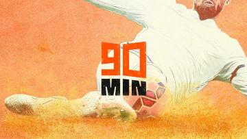 90min's Euro 2020 giveaway