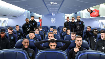 England's Euros squad could be expanded to 25 players