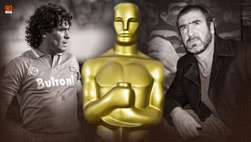 90min's Academy Awards - image by Matthew Burt