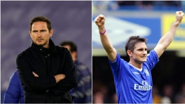 It feels as though Frank Lampard's time in the Chelsea dugout has run its course