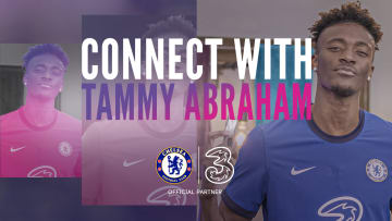 Connect With Chelsea Striker Tammy Abraham