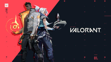 The Valorant flying glitch discovered Tuesday delayed the launch of the game's ranked mode temporarily.