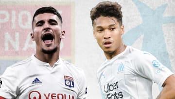 Les internautes de 90min ont élu leur XI de l'année 2020 en Ligue 1.