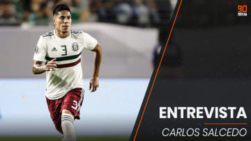 Entrevista exclusiva de 90min a Carlos Salcedo
