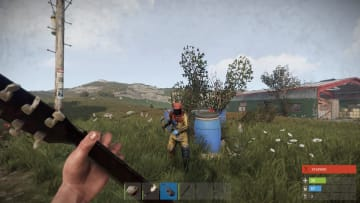 Will Rust be crossplay? The popular game has hit new strides on Twitch as some of the biggest streamers are all playing on one server.