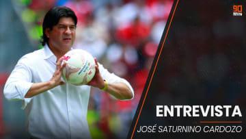 Entrevista exclusiva con José Saturnino Cardozo