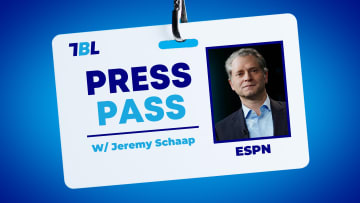 Jeremy Schaap, ESPN