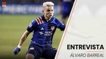 Entrevista Exclusiva con Álvaro Barreal