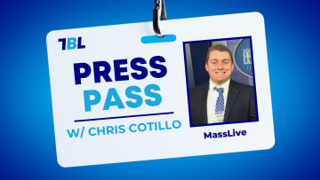 Chris Cotillo, MassLive