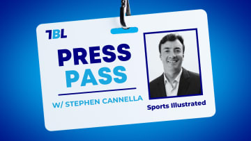Stephen Cannella, Sports Illustrated