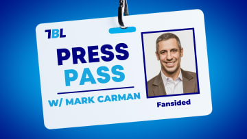 Mark Carman, Fansided