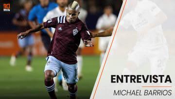 Michael Barrios