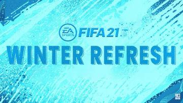 Winter Refresh FIFA 21