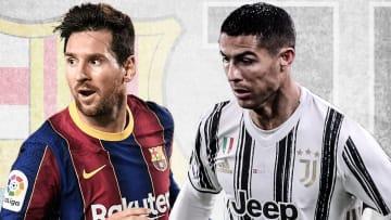 Lionel Messi et Cristiano Ronaldo ont déçu