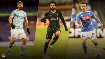 Diego Costa, Haaland, Özil, Lukaku y más 1