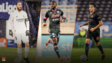 Diego Costa, Haaland, Özil, Lukaku y más 2